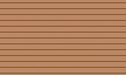 Deur-bruin